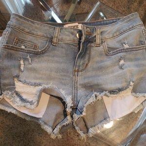 NWOT PINK Shorts!